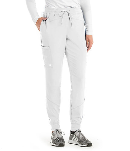 Barco - Barco one - Boost Joggers White