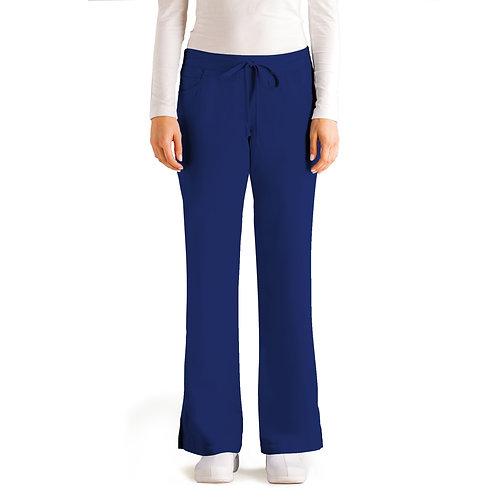 Grey's Anatomy Tm Classic 5 Pocket Pant(style4232) SH - Navy