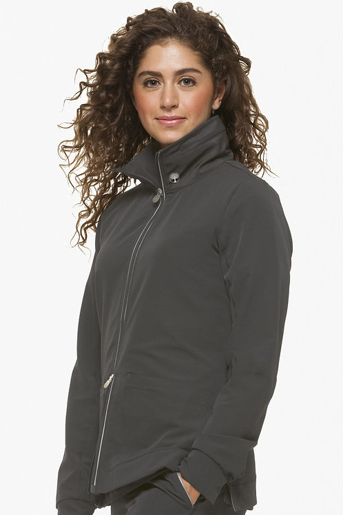 Carrie jacket Pewter