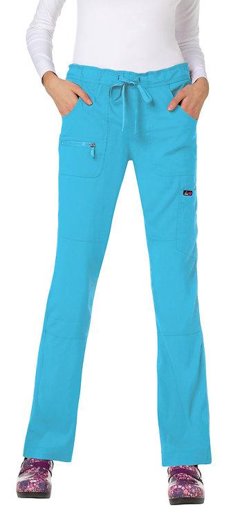 koi Lite  - Peace Pant - Electric Blue