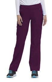 Healing Hand - Purple Label - Tori Yoga Pant - Wine