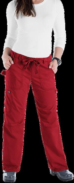 Koi - Lindsey Pant - Red