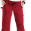 Thumbnail: Koi - Lindsey Pant - Red