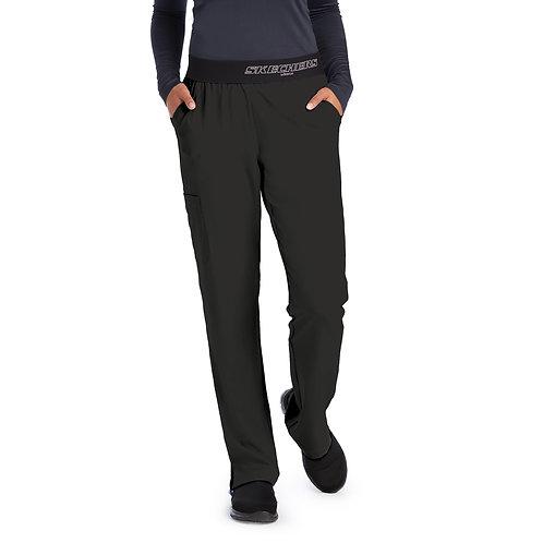 Skechers - Vitality Pant - Black