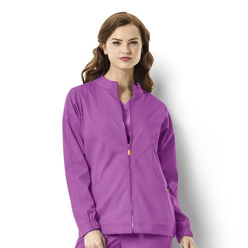 Boston - Warm-up Style Jacket  8119 ELEL