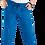 Thumbnail: koi - Stretch Lindsey Pant - Royal