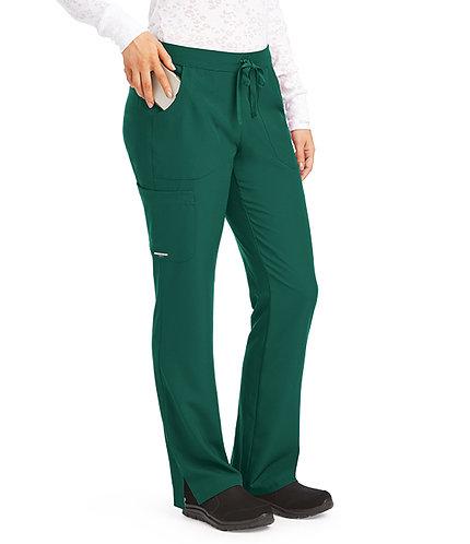 Skechers - Reliance Pant   Hunter Green