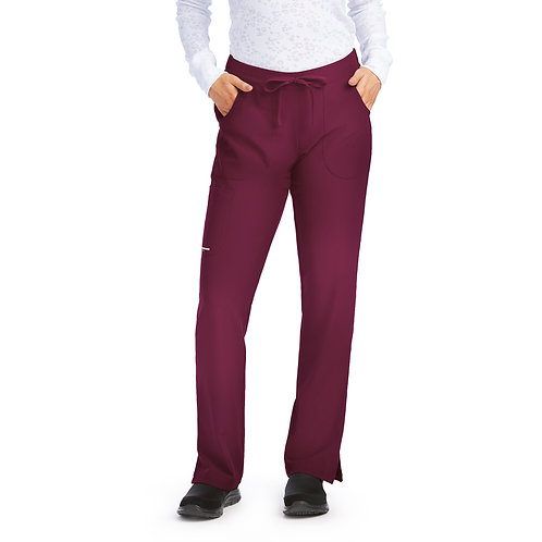 Skechers - Reliance Pant  Wine