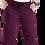 Thumbnail: Koi - Lindsey Pant - Wine
