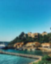 Pier mediterránea
