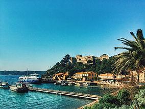 地中海桟橋