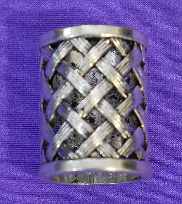 Scarf Ring - Celtic Weave