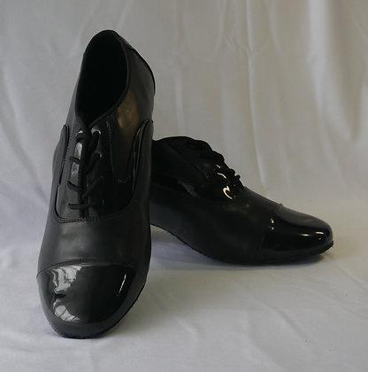 "#91 - Men's ""Latin Heel"""
