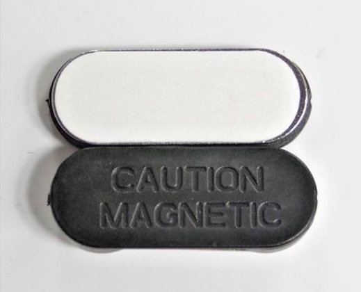 Badge Magnet - Small
