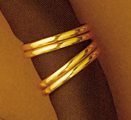 Scarf Ring - Basic