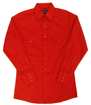1103 Red - Solid