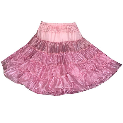 Crystal Petticoat - Style#1110 - 100 yard Assorted Colours