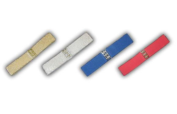 Stretch Belts SB1 - Asst Colours