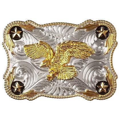 Buckle - Oversize - Golden Eagle - BU1075