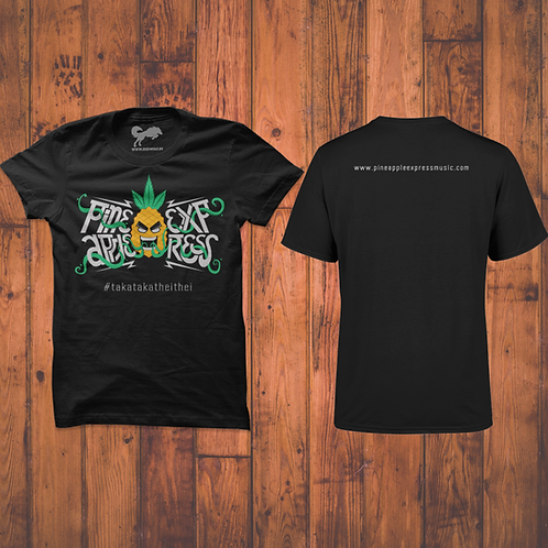 Wicked Pineapple T-Shirt