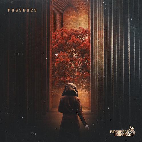 Passages EP (2020)