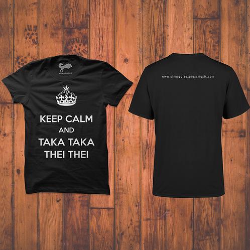 Keep Calm & TTTT T-Shirt