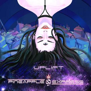 Uplift EP (2018)