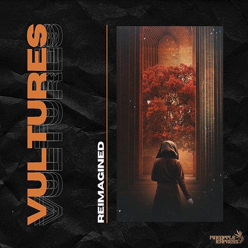 Vultures (Reimagined) - Single