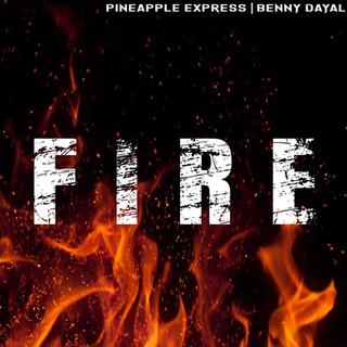 Fire ft. Benny Dayal (Single)