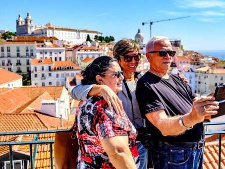 Já há data para o regresso do turismo a Portugal