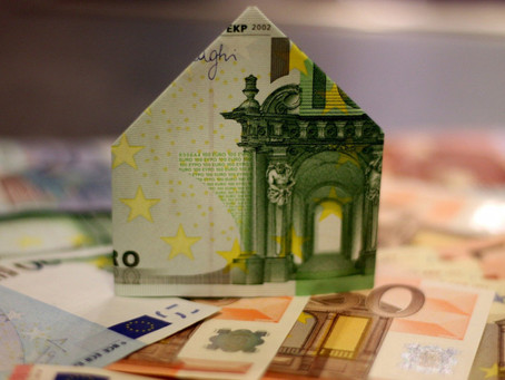Imobiliário em alta na Zona Euro: preços das casas com maior subida dos últimos 14 anos