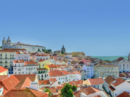 Venda de casas cai 18% em Lisboa e 27% no Porto