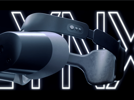 The Lynx R-1, and an Audio Issue it has Raised About New Virtual Reality Headsets