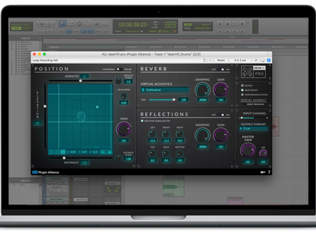 Spatial Audio Plugins and Software (Free and Paid)
