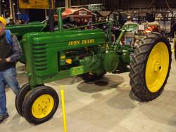 Waterloo Boy Tractor
