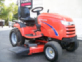 Used Simplicty Lawn Tractor For Sale