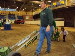 2016 Farm Show Volunteers