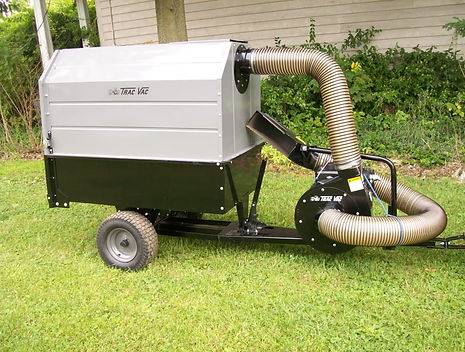 Pre-Owned 2020 Trac Vac 580 For Sale