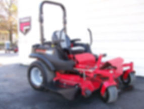 Used Snapper Pro ZTR For Sale in Chester County