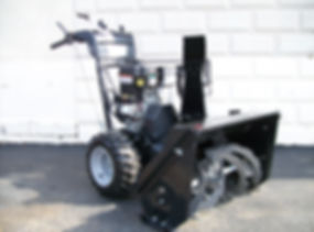Pre-Owned Murray Snowblower For Sale