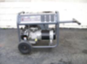 New Briggs & Stratton Generator For Sale