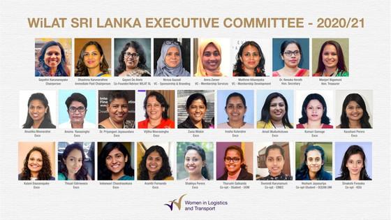 WiLAT Sri Lanka AGM  - June 5th , 2020