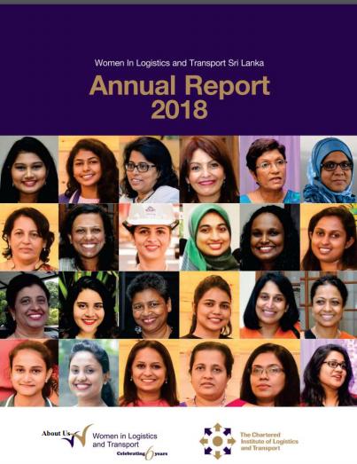 WiLAT Annual Report 2018