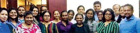 WiLAT SL holds mentor-mentee evening