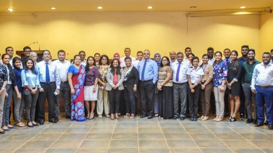 CILT / WiLAT and YPF Sri Lanka – Networking Session | September 05, 2019
