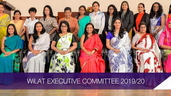 WiLAT Sri Lanka Annual General Meeting - 2019