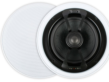 7 Great Places for In-Wall or In-Ceiling speakers!