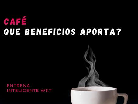 CAFÉ PARA MEJORAR TU ENERGIA!