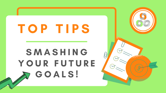 top tips smashing future goals project management advice