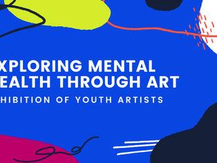Explore Mental Health Through ART